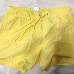 Never work H&M board shorts